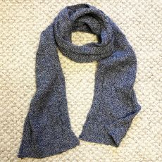 NEW Collegiate Alpaca Scarf