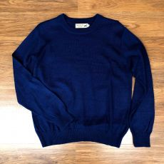NEW Royal Alpaca Crewneck