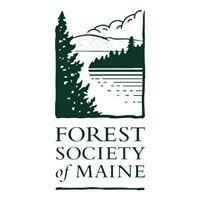 The Forest Society of Maine Logo
